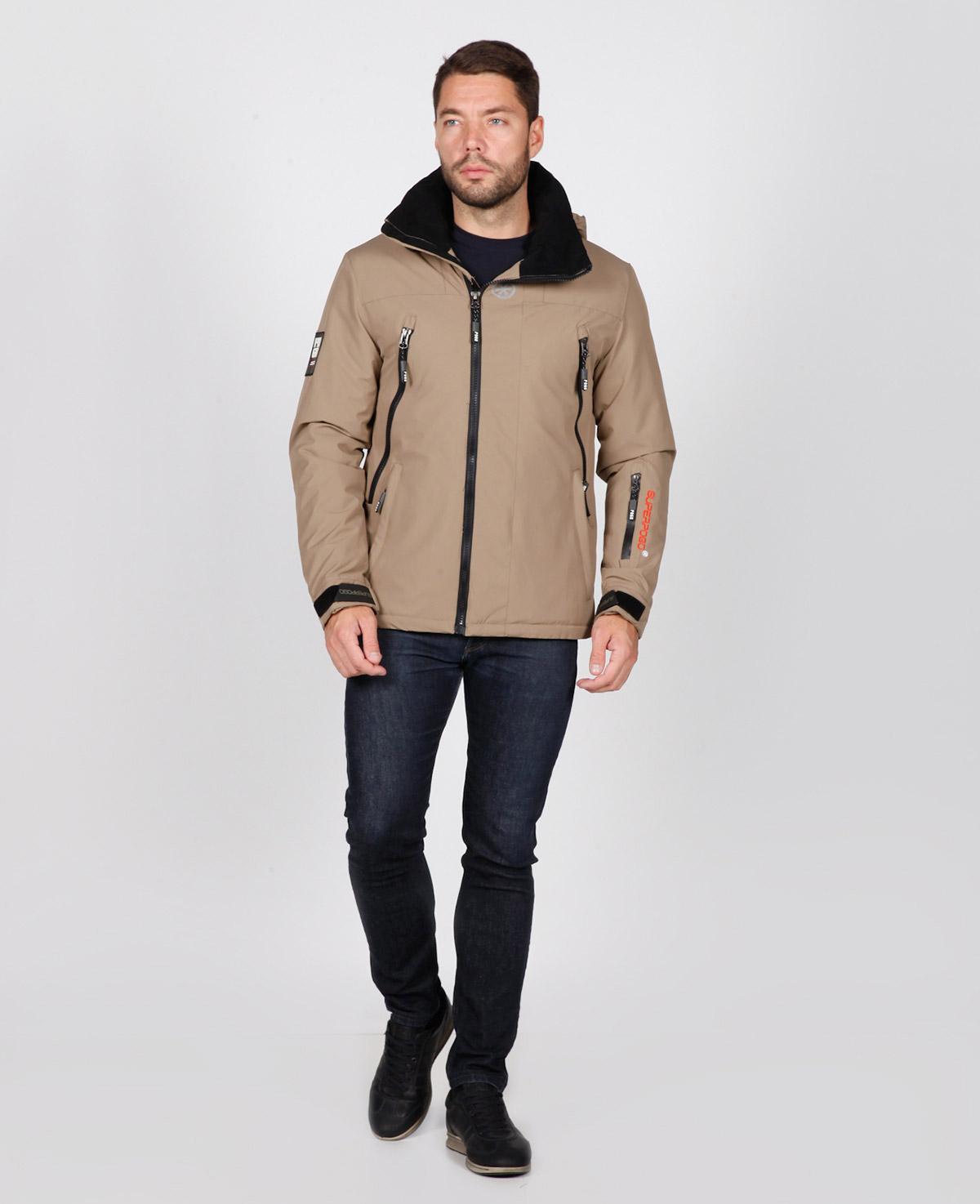 Куртка мужская POO 8059