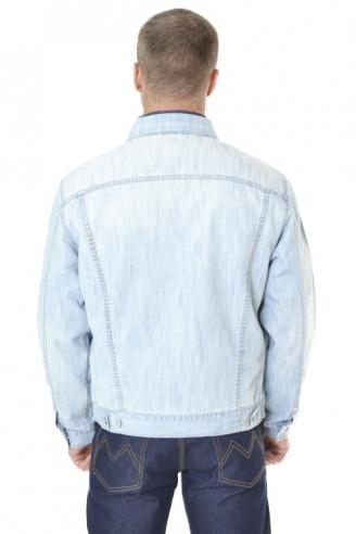 Джинсовая куртка 12049
