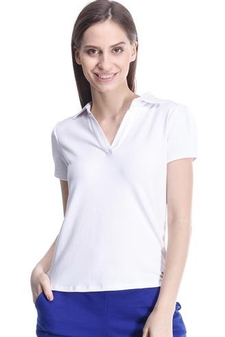 футболка женская поло 21686 Montana майки и футболки 21686