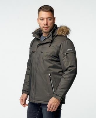Куртка мужская 56102/B-AF