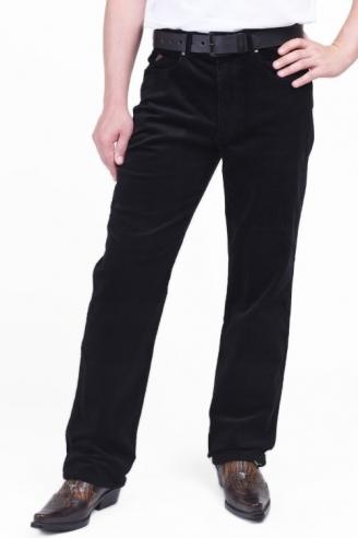 Монтана вельветовые джинсы
