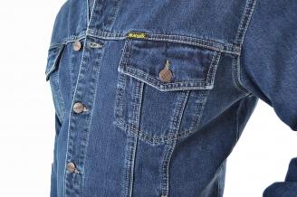 Джинсовая куртка Wrangler