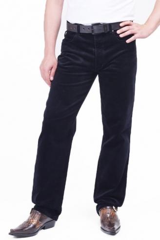Монтана вельветовые джинсы NAV