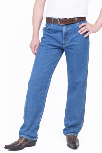 Мужские джинсы Wrangler