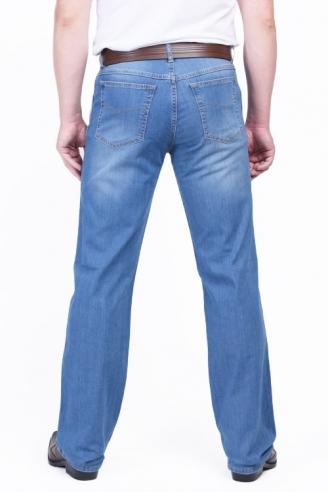 джинсы мужские мягкие Lexus Jeans джинсы классические 347-6286