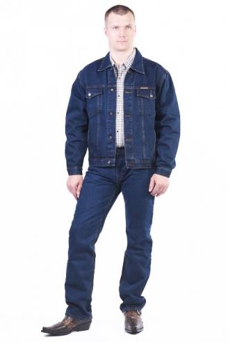 Джинсовый костюм Монтана 5049