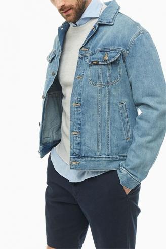 Куртка мужская LEE L89ZLJXA
