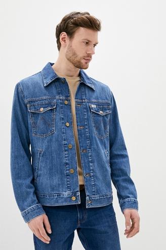 Куртка Wrangler W443Q318F