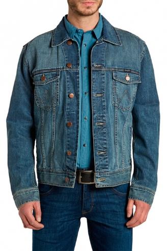 Куртка Wrangler W4481514V