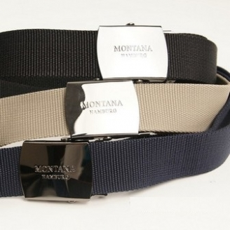 Ремень текстильный Montana 31022
