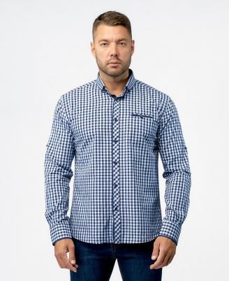 Рубашка мужская BNU U04**