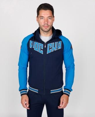 Спортивный костюм мужской BOK RS15