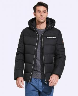 Куртка мужская EAR 852