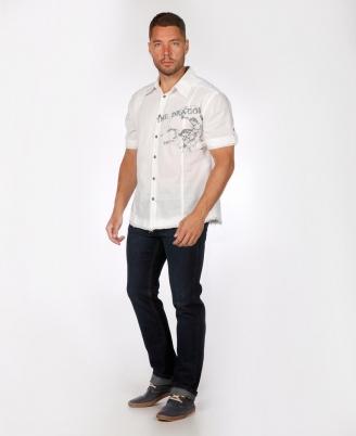 Рубашка мужская ERD A19