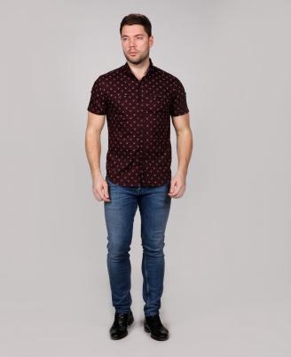 Рубашка мужская ERD A36