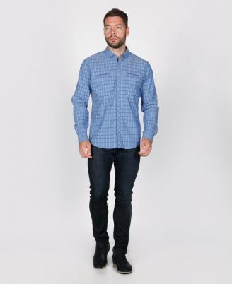Рубашка мужская ERD A65C