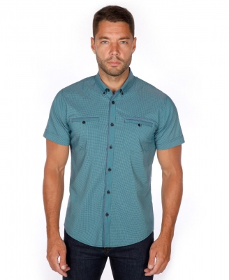 Рубашка мужская ERD A8207