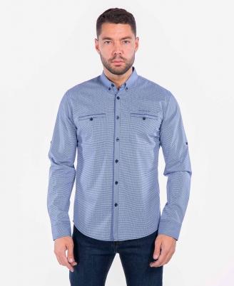 Рубашка мужская ERD A8207C/AC