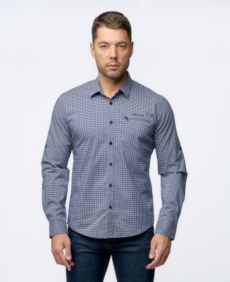 Рубашка мужская ERD A8212C