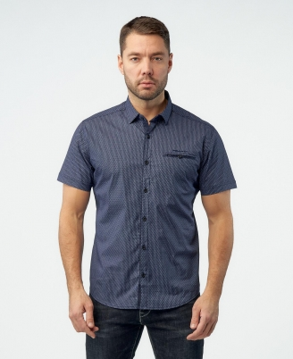 Рубашка мужская ERD A903