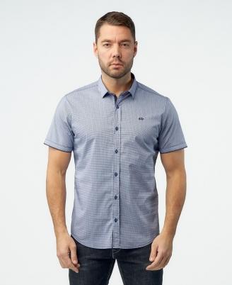 Рубашка мужская ERD A904