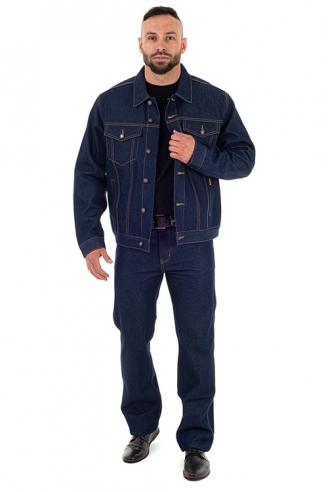 Костюм джинсовый Montana 12062UW