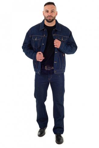 Костюм джинсовый Montana 12062RW