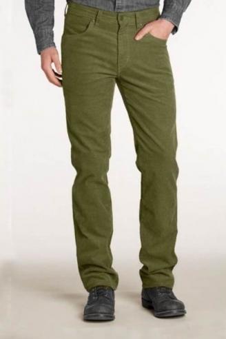 Вельветовые джинсы Wrangler