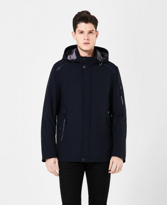 Куртка мужская ICR 18040