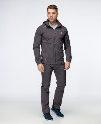 Спортивный костюм мужской MEN 8837