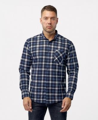 Рубашка мужская MNP C