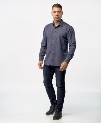 Рубашка мужская MNP DMAL