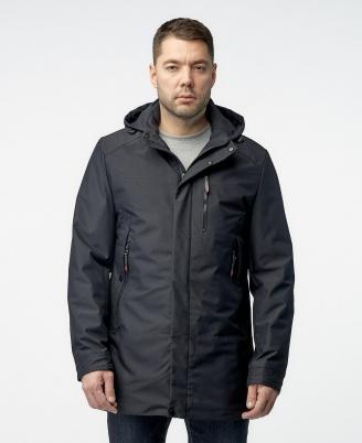 Куртка мужская PAD M1162