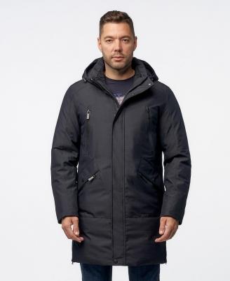 Куртка мужская PAD Y 2015