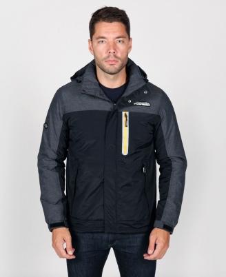 Куртка мужская POO 8023