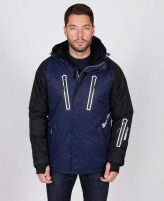 Куртка мужская POO 8033
