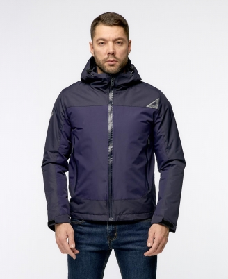 Куртка мужская POO 9123/9180