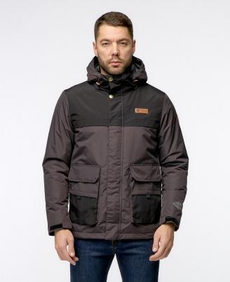 Куртка мужская POO 9126/9183