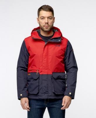 Куртка мужская POO 9127