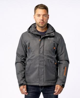 Куртка мужская POO 9311