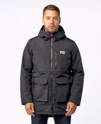 Куртка мужская POO 9328