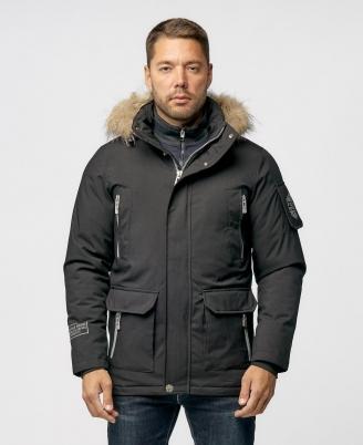 Куртка мужская POO 9366
