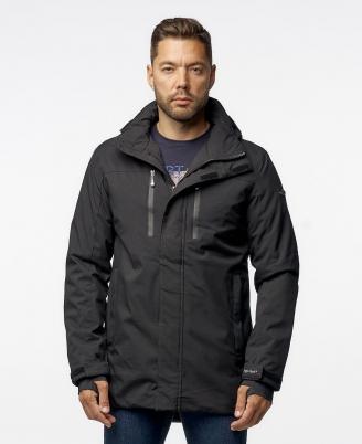 Куртка мужская POO 9904