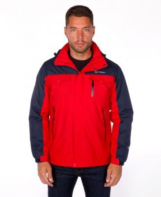 Куртка мужская POO 9908