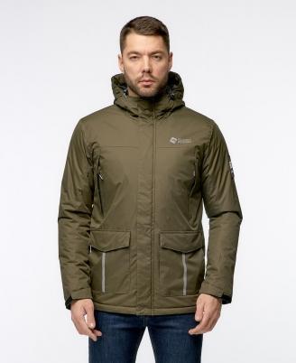 Куртка мужская POO 9943
