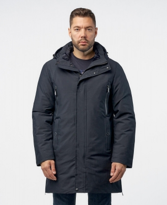 Куртка мужская ZAA B 852