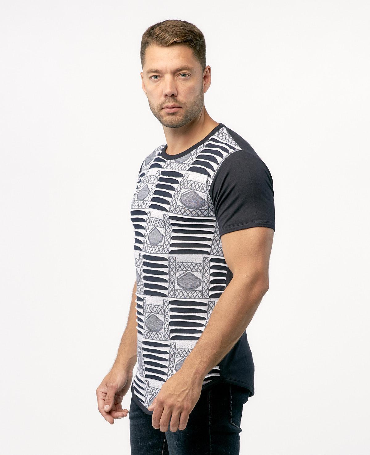 Футболка мужская TLN 022