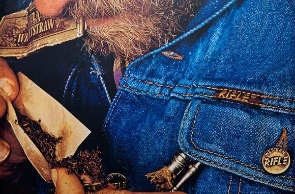 Мужские джинсы Rifle - купить в интернет-магазине DeLight b7b6b144c5fd7