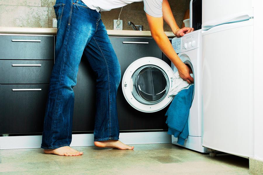 Как часто можно стирать джинсы